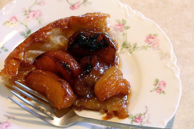 Joy the Baker~Apple Tarte Tatin