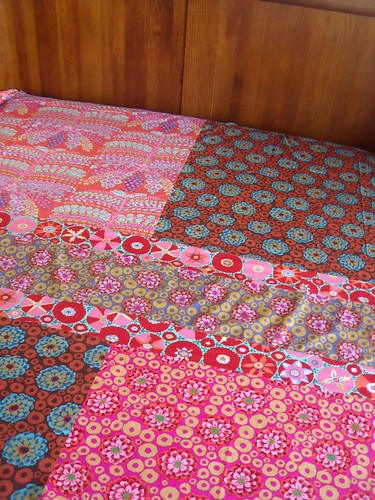 Back - Colcha Quilting Bee