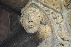 Cathedral Faces