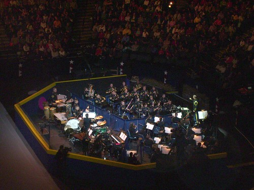 Army Symphony
