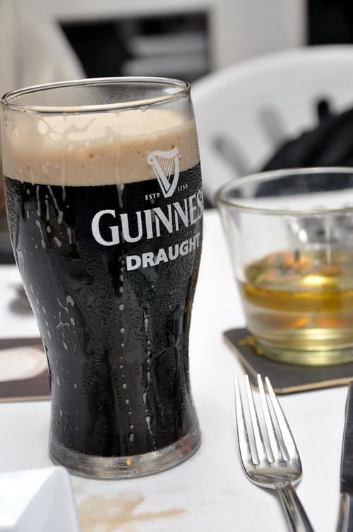 Arthur's Day Guinness