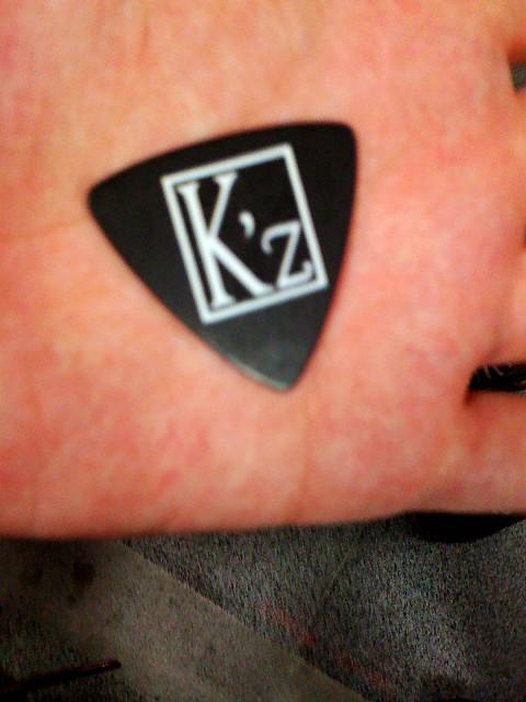 K.A.Z的pick!2