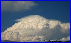 pileus cloud , Jerusalem , Israel -   ,  ,  (moshek70) Tags: weather clouds canon israel jerusalem   pileus