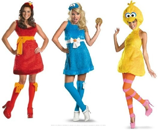 "The ""sexy _________"" Halloween costume trend has officially gone too far."
