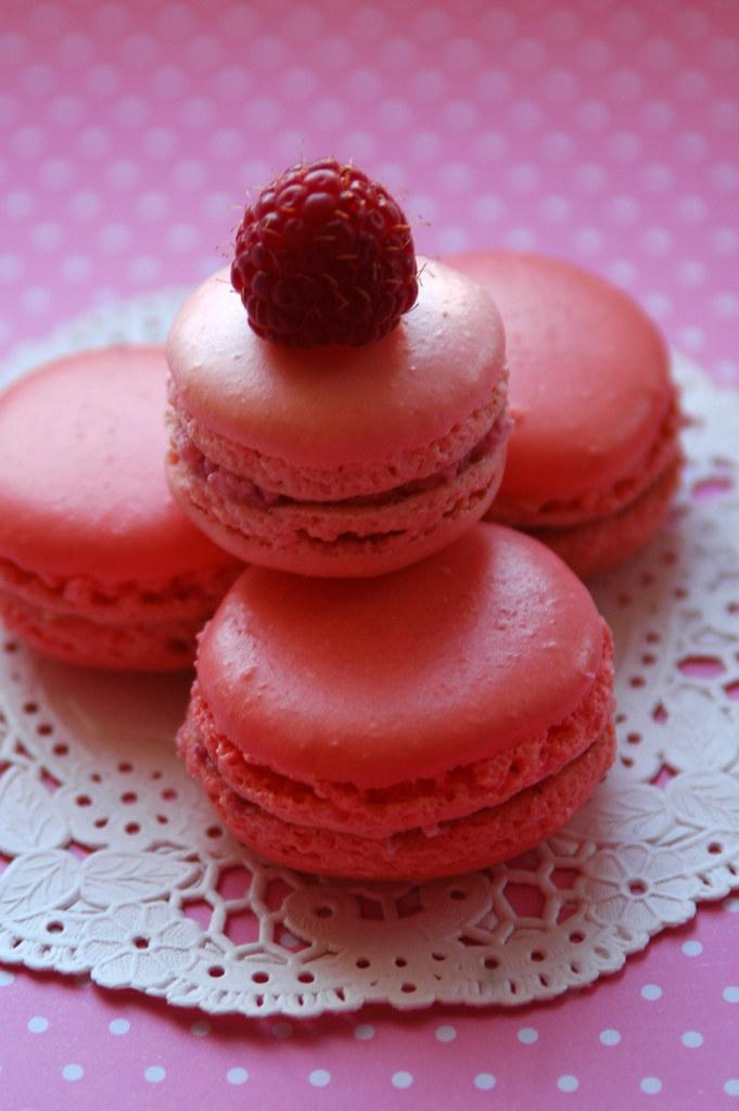 Macarons by Pinga Amor