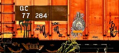 27 (mightyquinninwky) Tags: railroad train graffiti streak character painted tag graf tracks railway tags tagged barf railcar rails boxcar graff graphiti streaks 27 qc freight stamped filledin trainart fr8 railart spraypaintart monikers twentyseven moniker reflectivetape freightcar twenty7 deuceseven boxcarart deuce7 freightart 2seven taggedboxcar paintedboxcar 20seven paintedrailcar taggedrailcar 11223344556677 carfireonflickr charactersformyspacestation