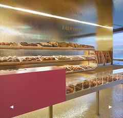 Fauchon - boulangerie