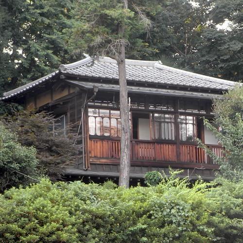 Old Zoshigaya 04