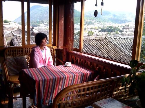 Lijiang restaurant