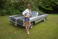 "1965 Pontiac Parisienne Photoshoot • <a style=""font-size:0.8em;"" href=""http://www.flickr.com/photos/85572005@N00/5036186499/"" target=""_blank"">View on Flickr</a>"