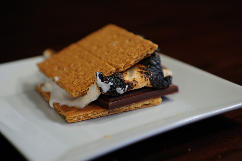 10.09.29 - S'mores Time