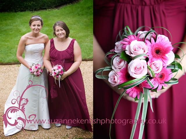 Billesley Manor Wedding