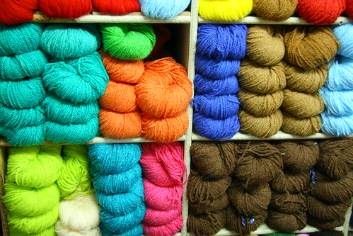pure Turkish wool