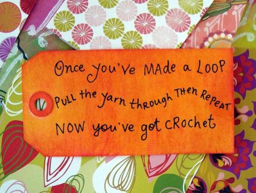 haiku-crochet