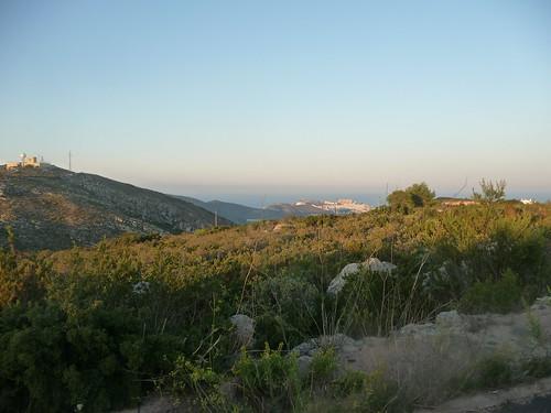 cullera montana