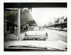 Chrysler VC Valiant NSW plate #1 (sv1ambo) Tags: 1 australian australia 1966 nsw 1967 newsouthwales valiant 1960s chrysler mopar 1970s highstreet vc numberplate penrith number1