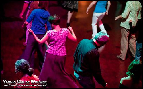 FolkLof III: Dansinitiatie