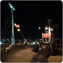 Achtung! (tripowski) Tags: usa festival nikon nevada playa burningman blackrockcity 2010 1424 d700 burningman2010
