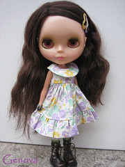 Lily May in FaeryMADE!!!!