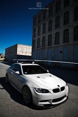 rig_00 (leemik) Tags: bmw m3 brembo hamann e92 automotiverig alloytechnic
