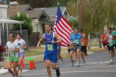 San Jose Rock N' Roll Half Marathon: