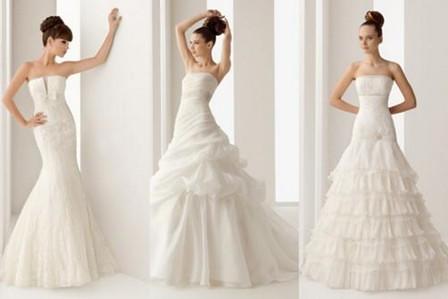 vestidos de noivas 2011 fotos