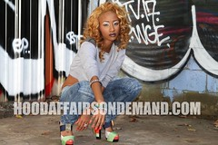 Diamond 4 (Mr. Hood Affairs) Tags: dvd diamond hood rapper affairs