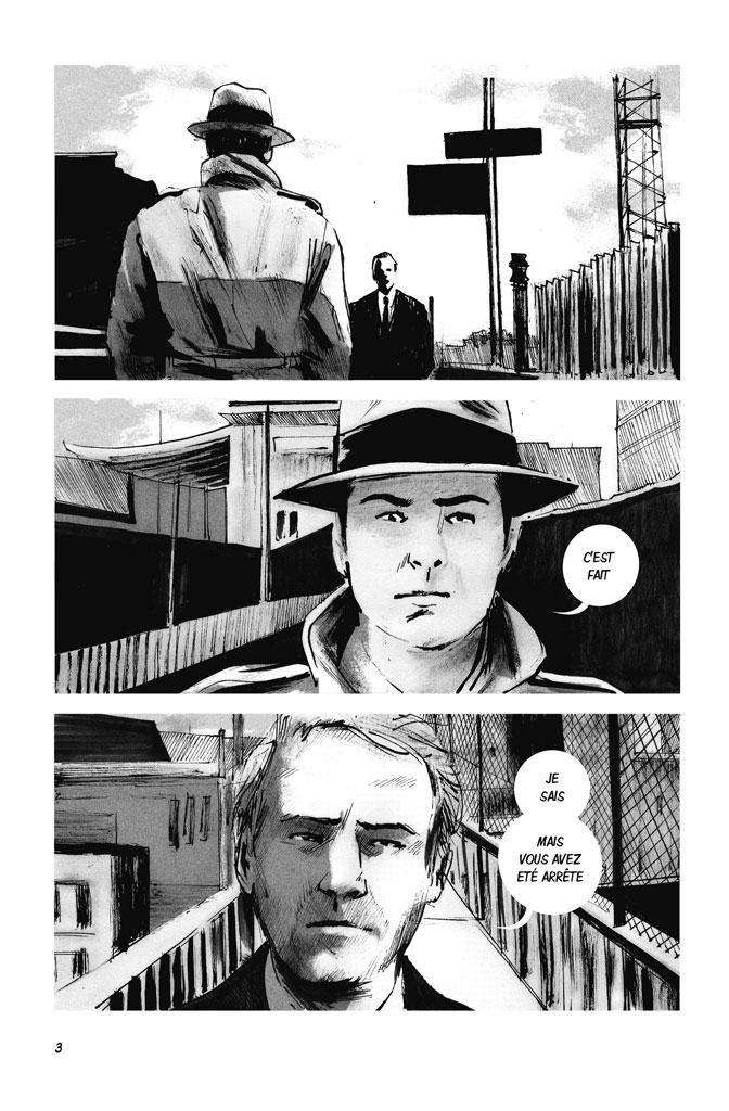 le samouraï  |  pg 03