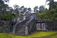 Finta ma bella (Alma do Pico) Tags: house pico azores azzorre