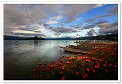 Yunnan - Lugu Lake (TOONMAN_blchin) Tags: china yunnan lugulake toonman