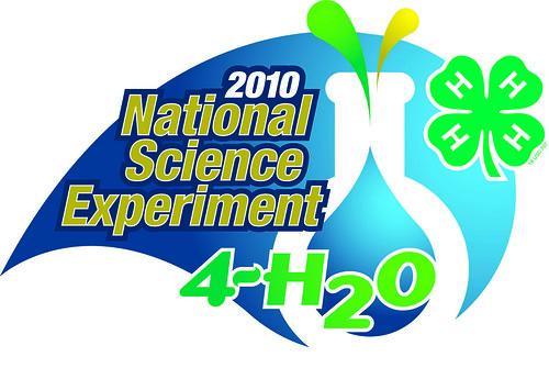 Hundreds of thousands of youth throughout the country are gathering today to celebrate 4-H National Youth Science Day by simultaneously conducting the National Science Experiment.