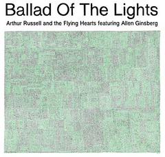 Ballad of the Lights cover