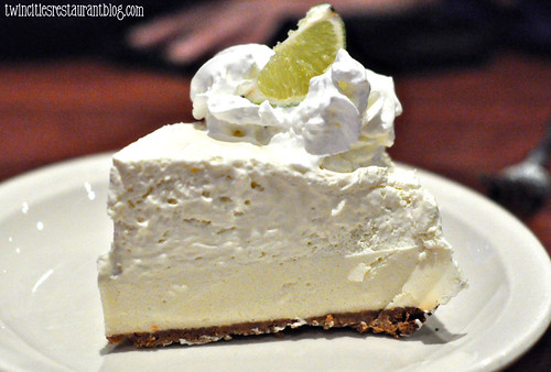 Key Lime Pie at Maynards ~ Rogers, MN