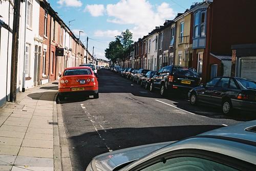Street, Portsmouth