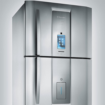 Refrigerador I-Kitchen