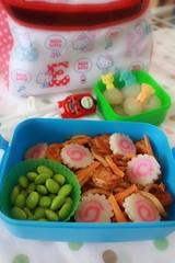 Noodle Bento