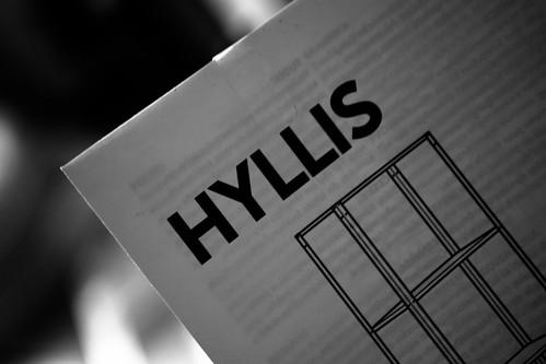 HYLLIS IKEA