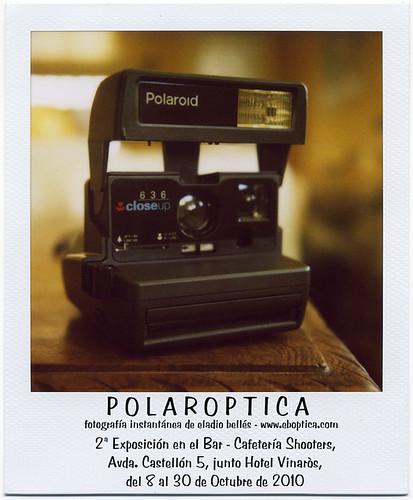 Exposición Polaroptica, la segunda