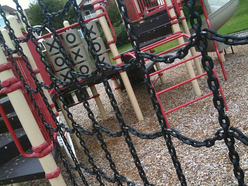 Ellsworth Springs Park