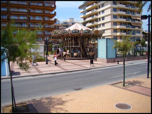 Carrusel Fuengirola