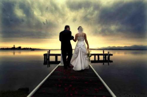 Wedding Statistics