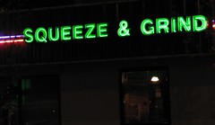 Squeeze & Grind in Camas, WA