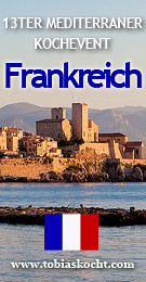 5066756091 31f3331f31 13ter mediterraner Kochevent   Frankreich