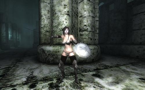 Armor of Betray 01