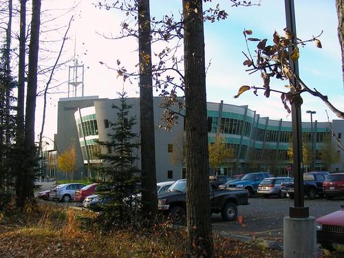 UAA/APU Consortium Library