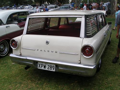1963 Ford Falcon Wagon For Sale On Craigslist | Autos Weblog