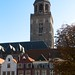 Tower of Grote- of Lebuinuskerk
