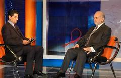 الدكتور ابراهيم الجعفري في قناة العراقية ببرنامج التوقيع (al.jaffaary) Tags: في ابراهيم قناة الدكتور العراقية التوقيع الجعفري ببرنامج