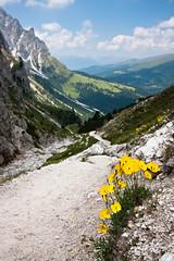 Peitlerscharte (dicol) Tags: italien canon urlaub berge alpen 2010 dolomiten ef50f14 peitlerkofel 40d puezgeisler worldnatureheritage süttirol