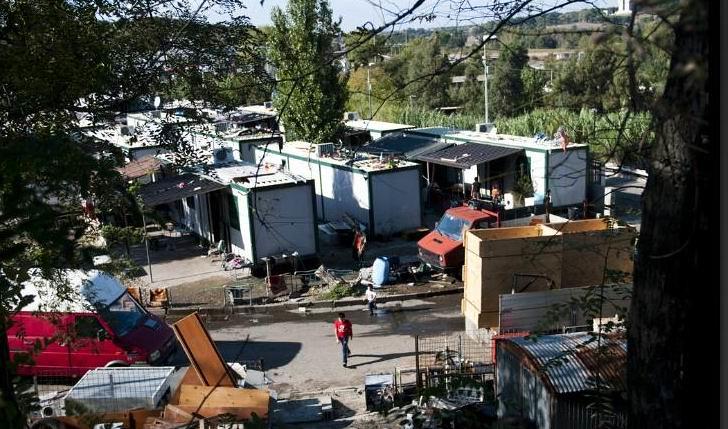 5075909383 a23cab2935 b Il giro di vite sui rom in Italia riflette londata xenofoba europea?